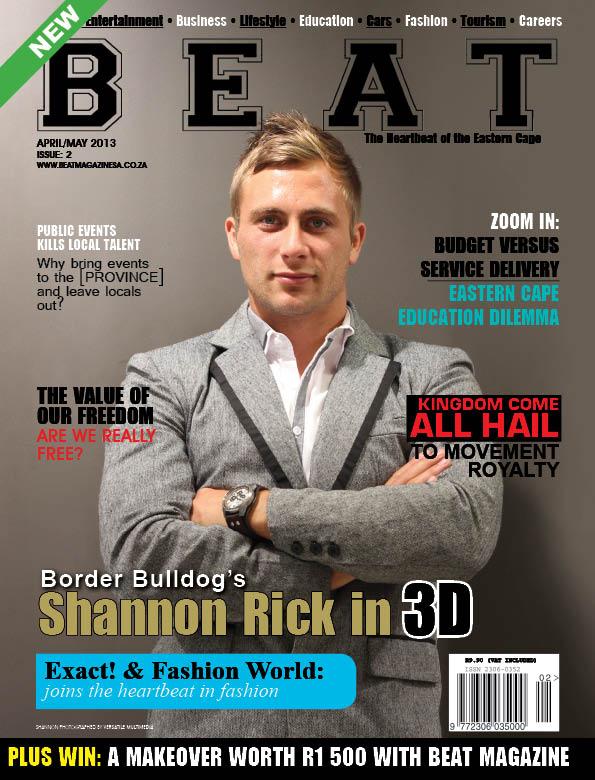 beat magazine eastern cape