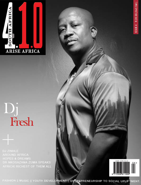 arise africa magazine