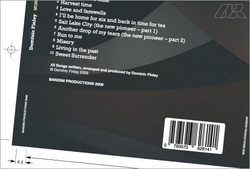 barcode for CD