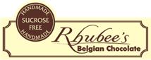 Rhubee's chocolate