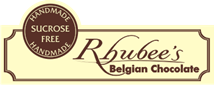 Rhubee's chocolate